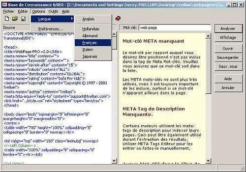 t u00e9l u00e9charger trellian seo toolkit pour windows