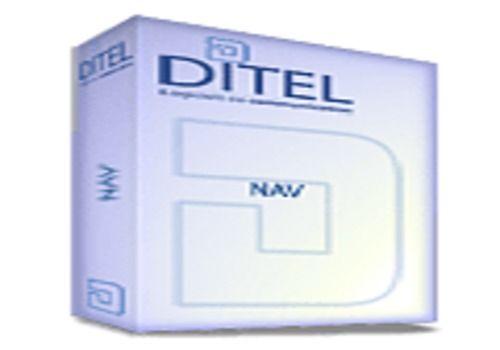 DITEL Navigation logiciel de référencement naturel