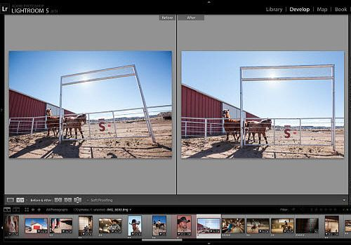 Adobe Photoshop Lightroom 6 Mac