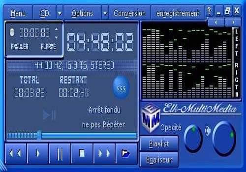 T l charger elkplayer pour windows freeware - Telecharger table de mixage gratuit windows ...