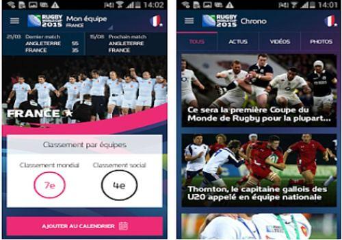 T l charger coupe du monde de rugby 2015 android google play - Coupe du monde de rugby 2015 classement ...
