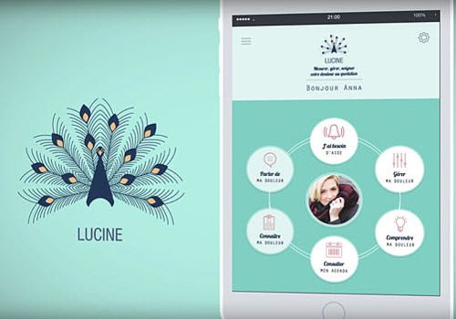 Lucine Android