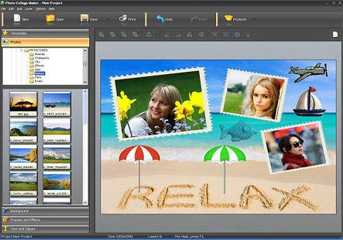 Video collage maker for pc gratuit télécharger