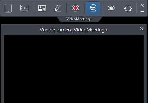 VideoMeeting+