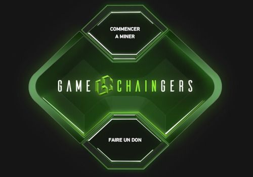Unicef - Game Chaingers