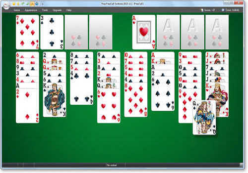 freecell gratuit