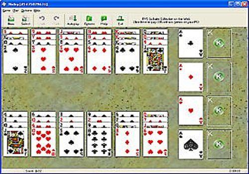 Image Result For Download Jeux Carte Solitairea