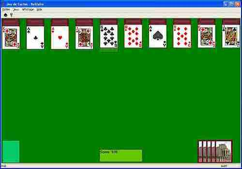 T l charger araignee solitaire pour windows freeware - Open office windows 7 gratuit francais ...