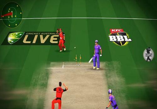 Big Bash Cricket Android