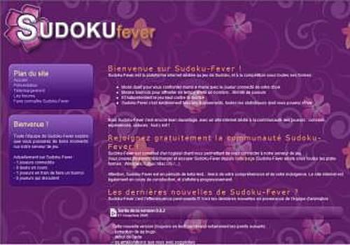 Sudoku-Fever pour Linux