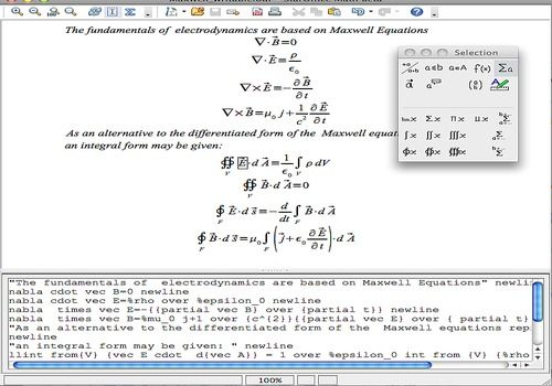 Apache OpenOffice para Mac