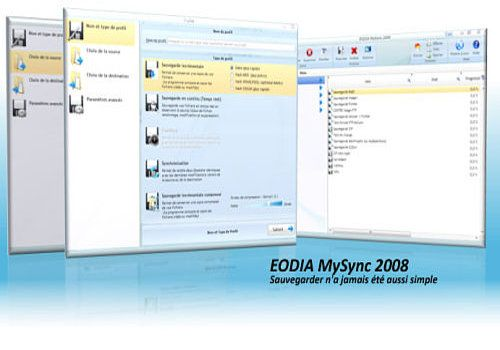 EODIA MySync