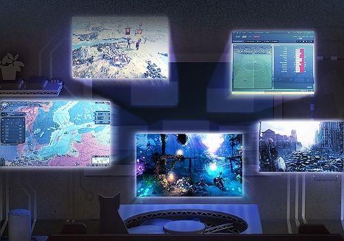 SteamOS pour Linux