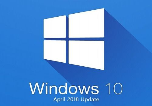 Iso de Windows 10 Spring Creators Update