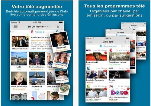 TiVipedia iOS