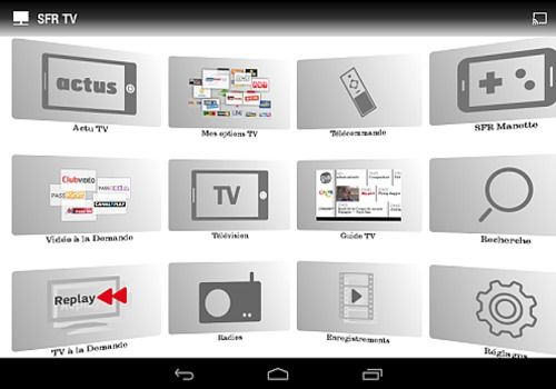 t l charger sfr tv windows phone pour mobile windows store. Black Bedroom Furniture Sets. Home Design Ideas