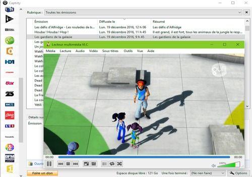 PC GRATUIT WINDOWS TV 7 TÉLÉCHARGER SYBLA POUR GRATUIT