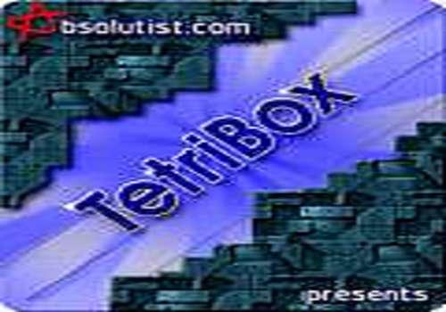 TetriBox (CE)
