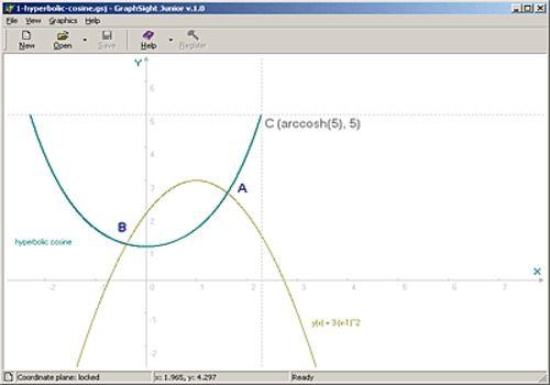 GraphSight Junior