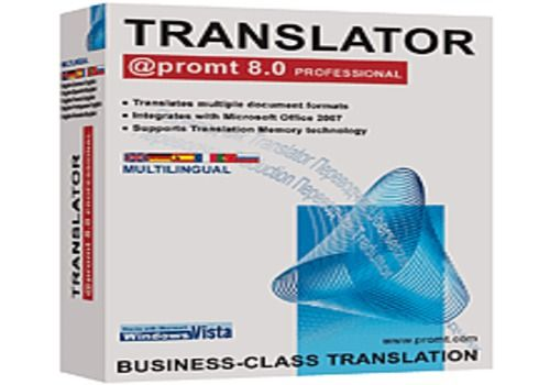 @promt Professional Translator GIANT