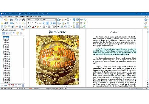Traitement de texte Atlantis Version Light 3.2.10.3