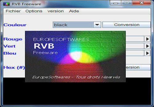 RVB pour Linux