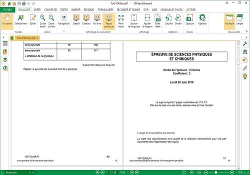 PDFSaM Linux