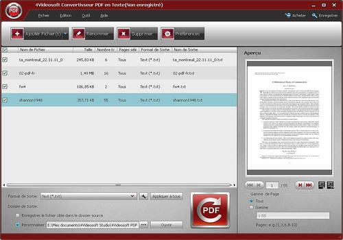 convertir un fichier pdf en word gratuit pour mac