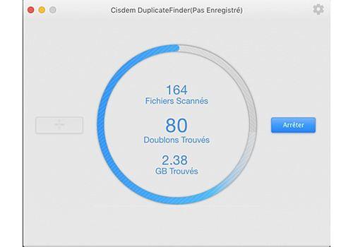 Cisdem PDFConverter pour Mac
