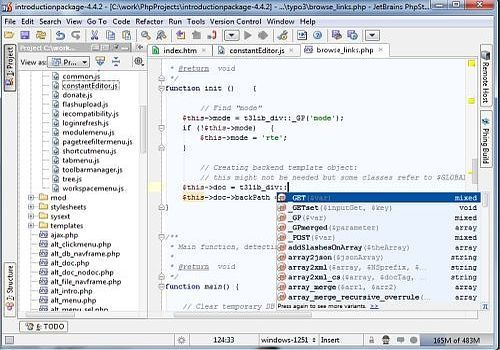 t 233 l 233 charger php ide phpstorm pour windows shareware