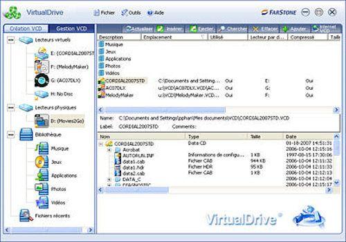 VirtualDrive Pro 12