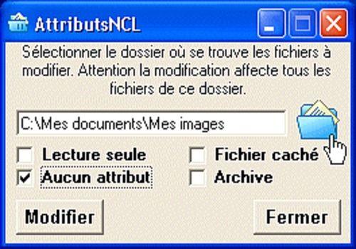 AttributsNCL