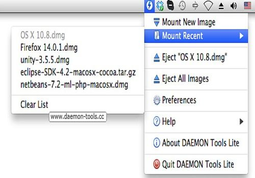 T l charger daemon tools for mac shareware - Telecharger daemon tools lite gratuit francais ...