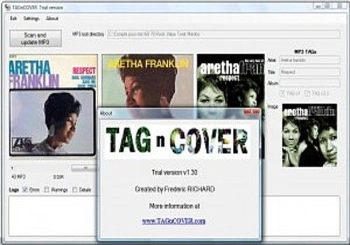 TAGnCOVER