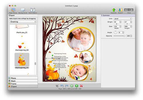Telecharger Picture Collage Maker Pro 4 0 Pour Windows Shareware