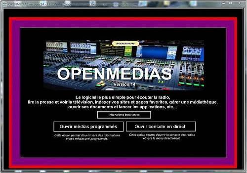 OpenMedias