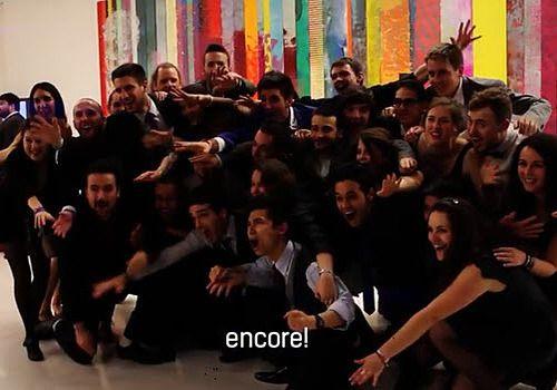 Evenements ESN Erasmus Android