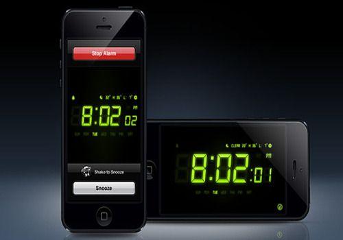 Réveil iHandy Gratuit iOS