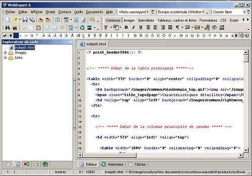webexpert 5