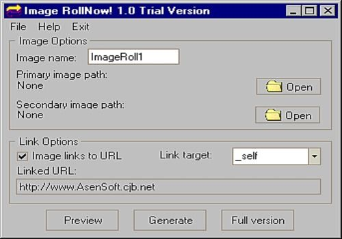 Image RollNow!