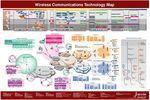 Wireless Technology Map