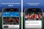 Foot Mercato Android