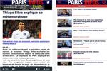 Paris Infos iOS