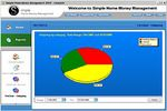 Simple Home Money Management 2008