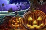 Halloween Again