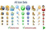 All Icon Sets