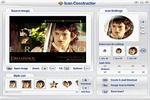 Icon Constructor - advanced icon creator