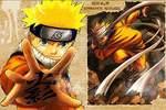 Free Naruto Screensaver