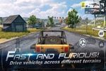 Rules of survival Pc Client
