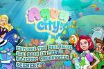 Aqua City: Empire des Poissons